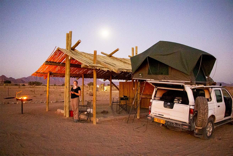 Oassis Camp